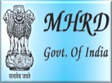 MHRD Govt. Of India